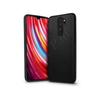 Xiaomi Redmi Note 8 Pro fekete hátlap