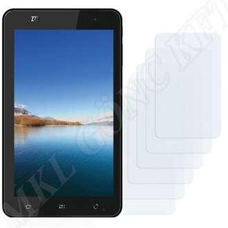 ZTE Light Tab 2 V9A kijelzővédő fólia