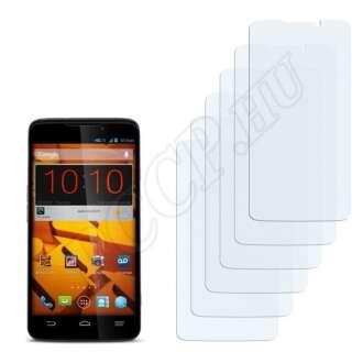 ZTE N9520 Max kijelzővédő fólia