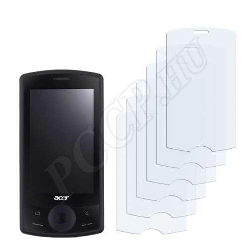 Acer beTouch E100 kijelzővédő fólia