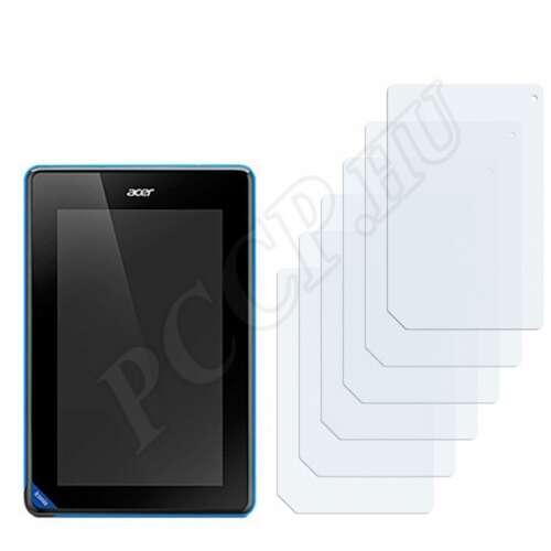 Acer Iconia B1-A71 kijelzővédő fólia