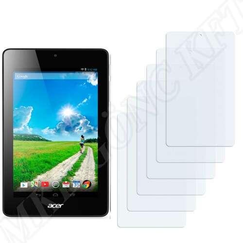 Acer Iconia One 7 B1-730HD kijelzővédő fólia