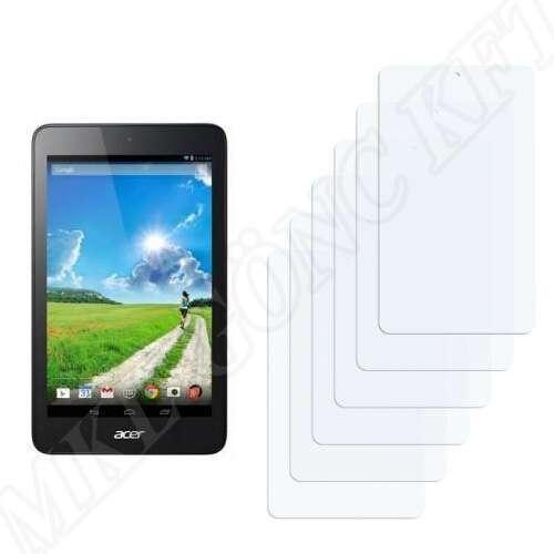 Acer Iconia One 7 B1-750 kijelzővédő fólia