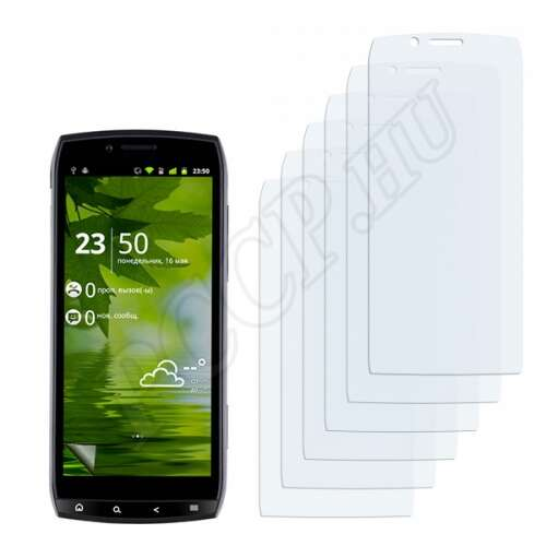 Acer Iconia Smart kijelzővédő fólia