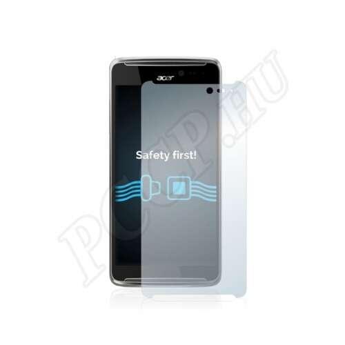 Acer Liquid E600 LTE kijelzővédő fólia