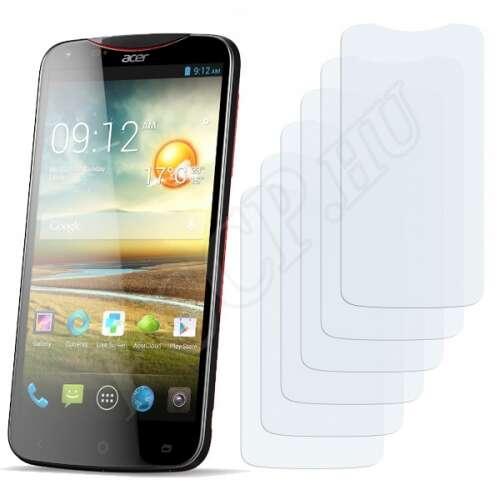 Acer Liquid S2 DUO kijelzővédő fólia