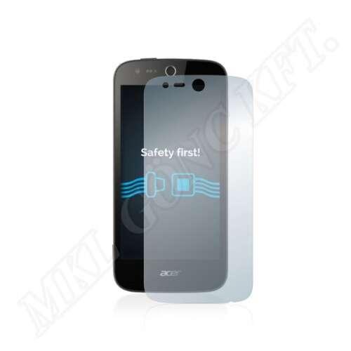 Acer Liquid Z320 kijelzővédő fólia