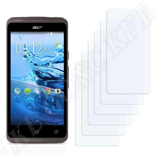 Acer Liquid Z410 Plus kijelzővédő fólia