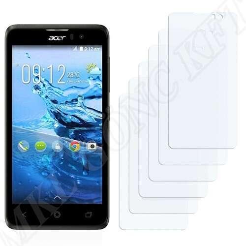 Acer Liquid Z520 kijelzővédő fólia