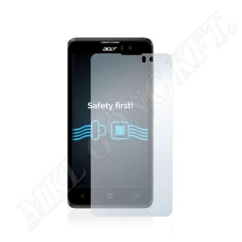 Acer Liquid Z520 Plus kijelzővédő fólia