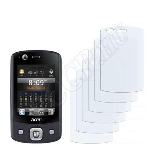 Acer Tempo DX900 kijelzővédő fólia