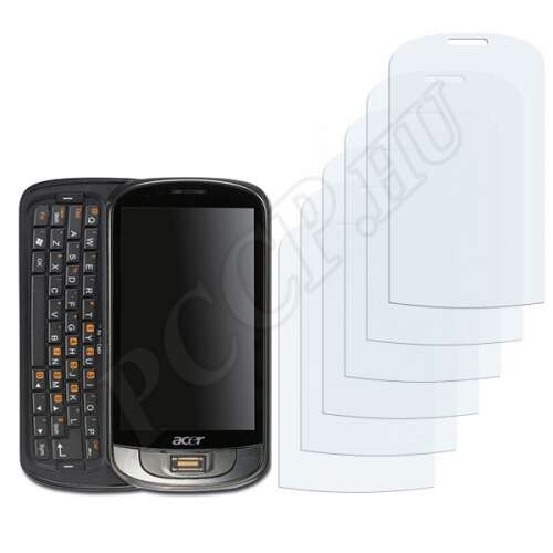 Acer Tempo M900 kijelzővédő fólia