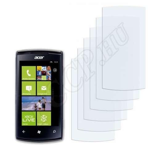 Acer W14 Allegro kijelzővédő fólia