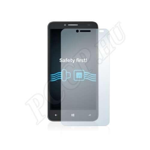 Alcatel One Touch Fierce XL kijelzővédő fólia
