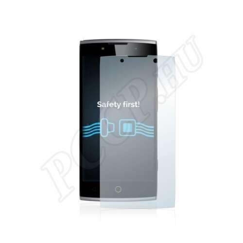 Alcatel One Touch Flash 2 kijelzővédő fólia