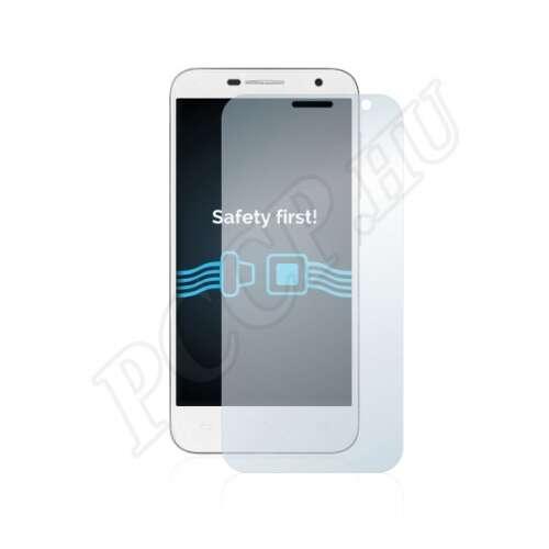 Alcatel One Touch Idol 2 Mini 6016A kijelzővédő fólia