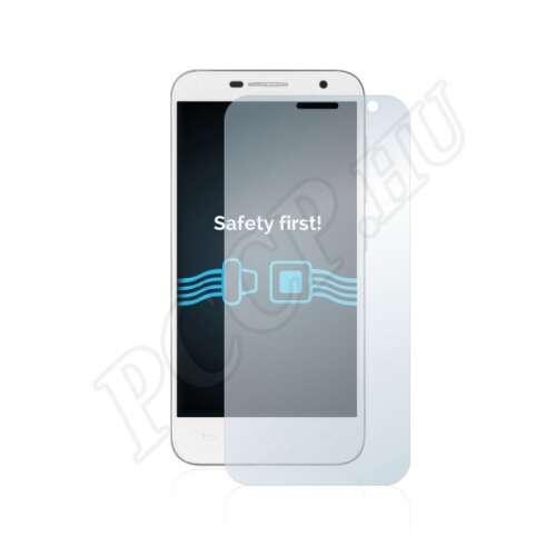 Alcatel One Touch Idol 2 Mini 6016E kijelzővédő fólia