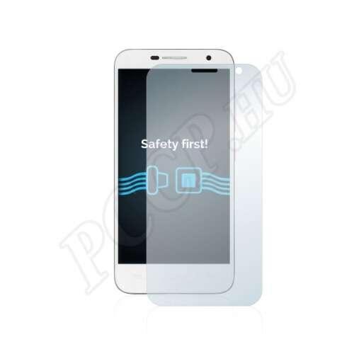 Alcatel One Touch Idol 2 Mini 6016X kijelzővédő fólia