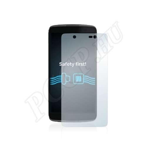 Alcatel One Touch Idol 4 kijelzővédő fólia