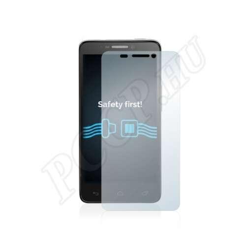 Alcatel One Touch Idol 6030X (OT-6030X) kijelzővédő fólia