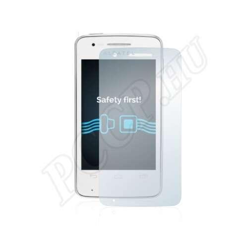 Alcatel One Touch OT-4030D SPop kijelzővédő fólia