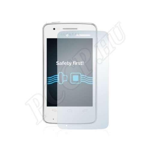 Alcatel One Touch OT-4030X SPop kijelzővédő fólia