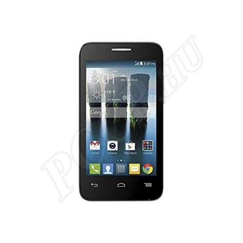Alcatel One Touch OT-5020 MPop kijelzővédő fólia