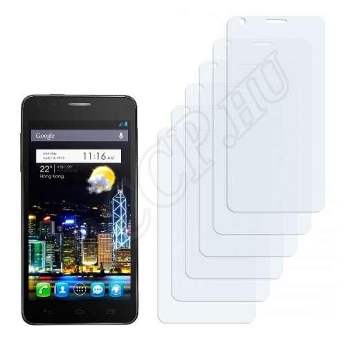 Alcatel One Touch OT-6033 Idol Ultra kijelzővédő fólia