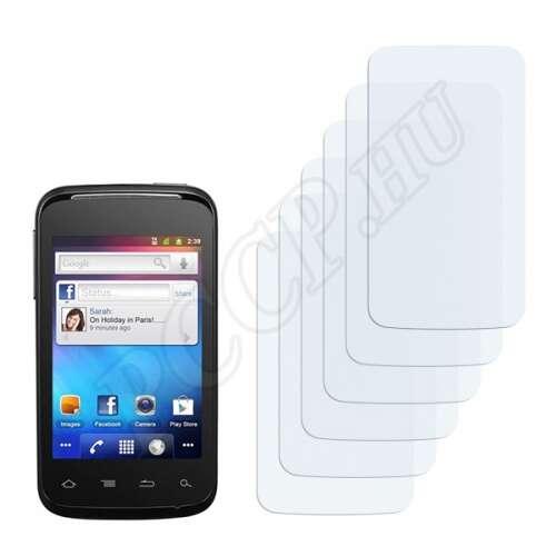 Alcatel One Touch OT-983 kijelzővédő fólia