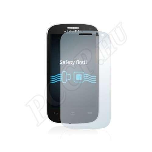 Alcatel One Touch Pop C3 4033D kijelzővédő fólia