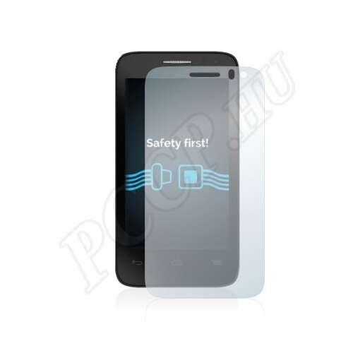 Alcatel One Touch Pop D3 kijelzővédő fólia