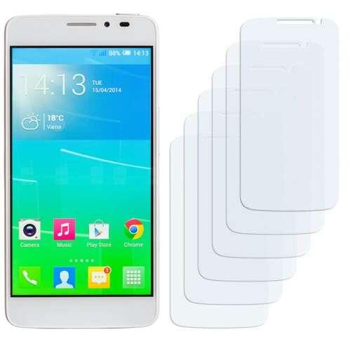 Alcatel One Touch Pop S9 kijelzővédő fólia
