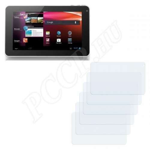 Alcatel One Touch T10 kijelzővédő fólia