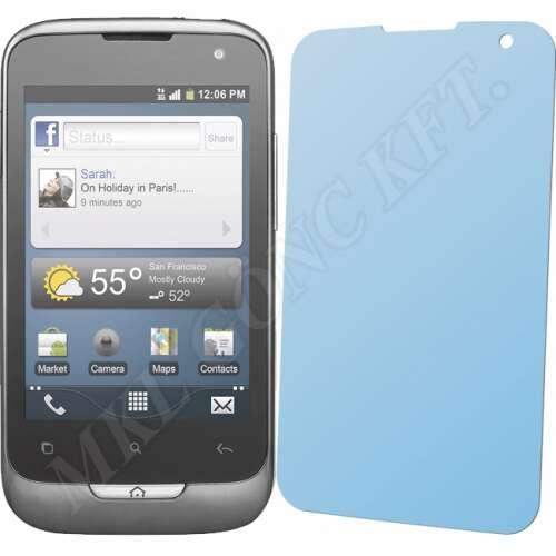 Alcatel One Touch OT-985 kijelzővédő fólia