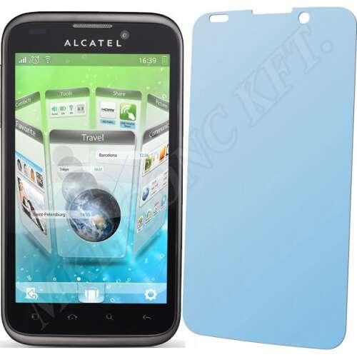 Alcatel One Touch OT-995 kijelzővédő fólia