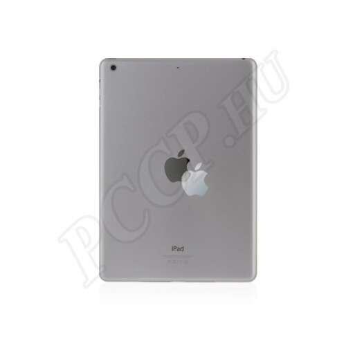 Apple iPad Air (hátsó logo) kijelzővédő fólia