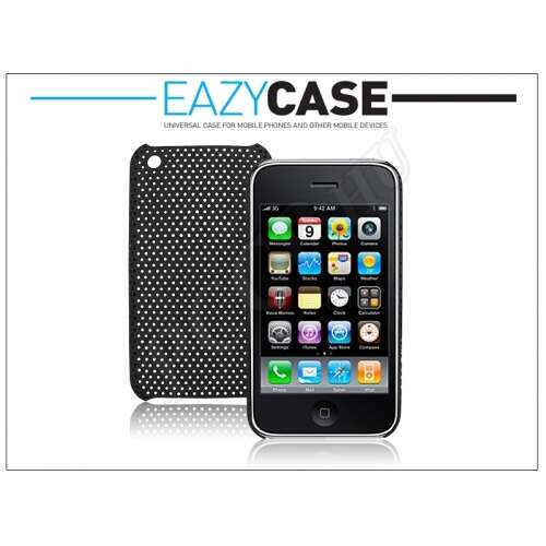 Apple Iphone 3G fekete hátlap