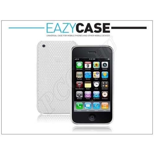 Apple Iphone 3GS fehér hátlap
