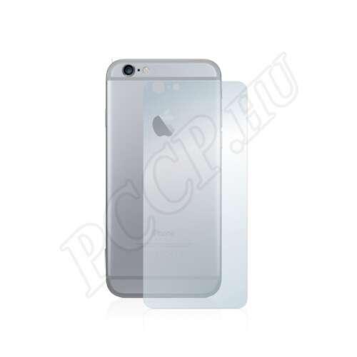 Apple iPhone 6 Plus hátlap kijelzővédő fólia