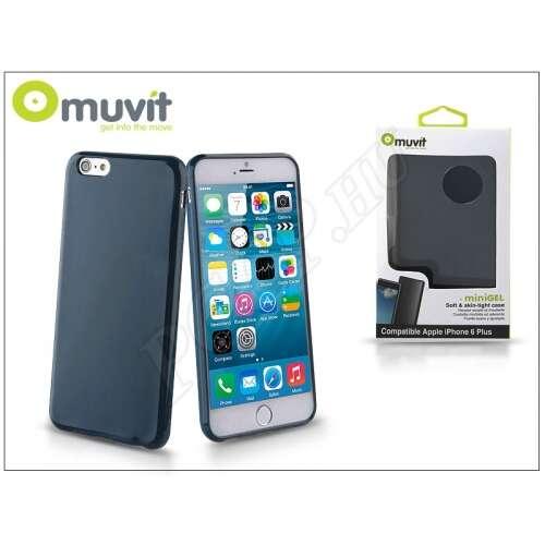 Apple Iphone 6 Plus kék hátlap
