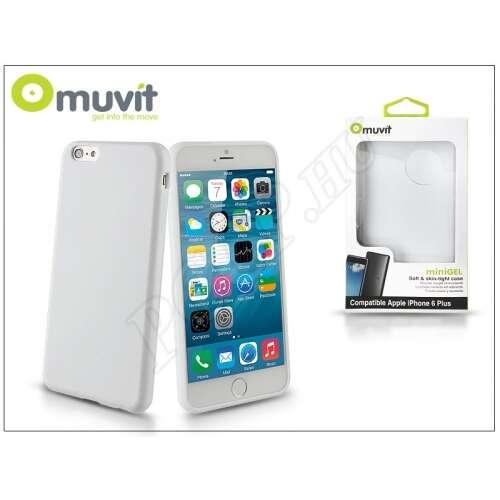 Apple Iphone 6 Plus fehér hátlap