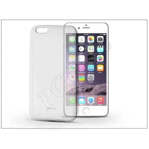 Apple Iphone 6 átlátszó szilikon hátlap