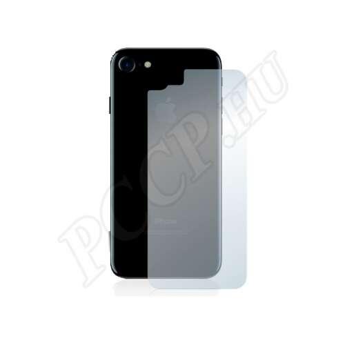 Apple iPhone 7 hátlap kijelzővédő fólia