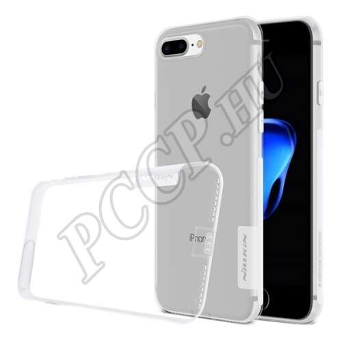 Apple iPhone 7 Plus átlátszó hátlap