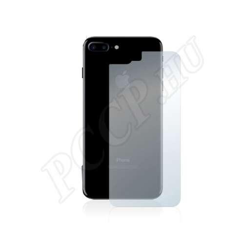 Apple iPhone 7 Plus hátlap kijelzővédő fólia