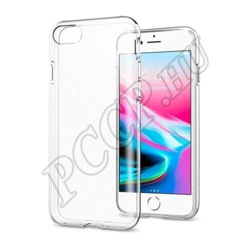 Apple iPhone 8 átlátszó hátlap