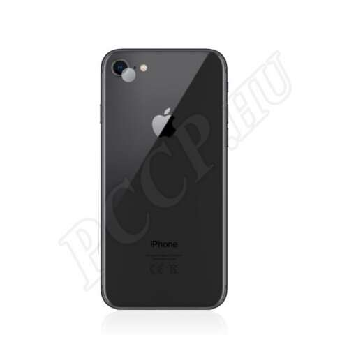 Apple iPhone 8 (hátsó kamera) kijelzővédő fólia