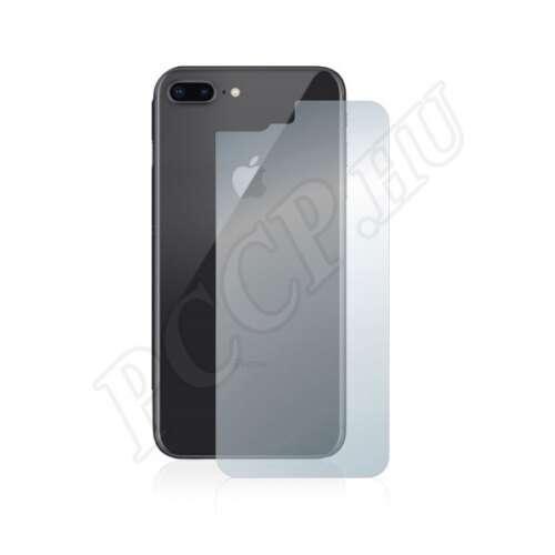 Apple iPhone 8 Plus hátlap kijelzővédő fólia