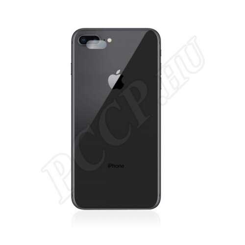 Apple iPhone 8 Plus (hátsó kamera) kijelzővédő fólia