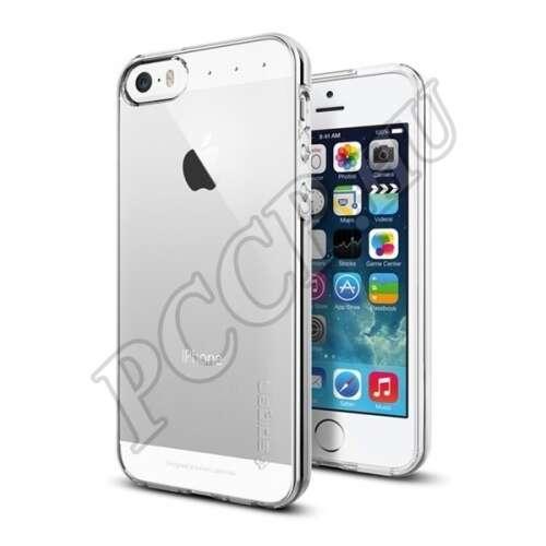 Apple iphone SE átlátszó hátlap